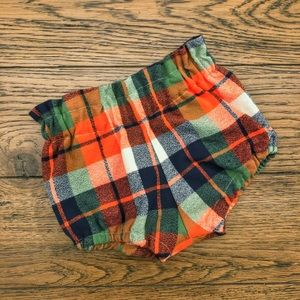 Other - Custom Boutique toddler holiday bloomers!